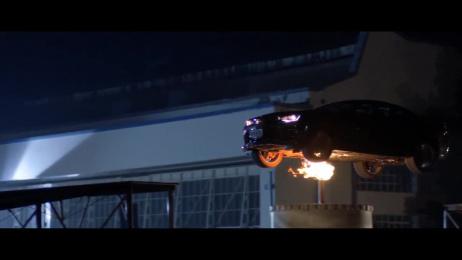 Chevrolet Camaro: Anniversary Cake Film by Volcano Hotmind, WMcCann Sao Paulo