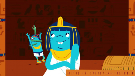 Aldi: Egypt Film by BMF Sydney, Mighty Nice