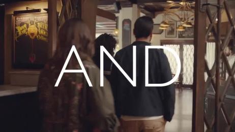AND/OR: Denim Born Of LA Film by adam&eveDDB London, Stink