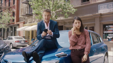 Esurance: Esurance ft. Dennis Quaid Film by Leo Burnett Chicago