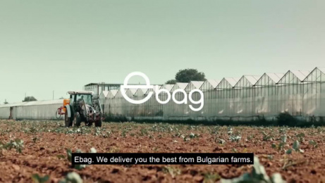 eBag: Deliver the Goods, 3 Film by proof. Sofia