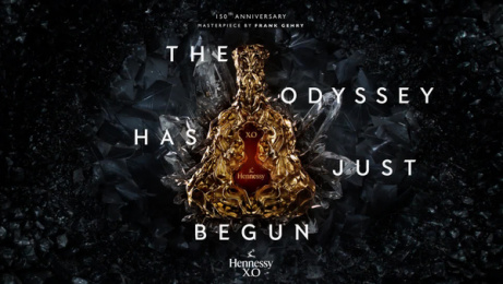 Hennessy: 150 years Film by DDB Paris, Mikros
