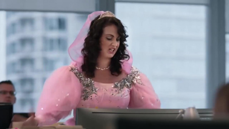 Dell Technologies: Fairy Godmother Film by Tool Of North America, Y&R New York