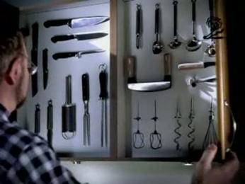 Invita: CARPENTER'S KITCHEN Film by Grey Aarhus