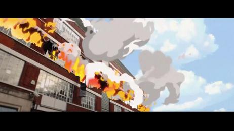Agile Films: Break In Lucky Generals Film by Agile Films