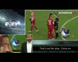 Sky Bundesliga: Sky Football Opera Film by Serviceplan Munich