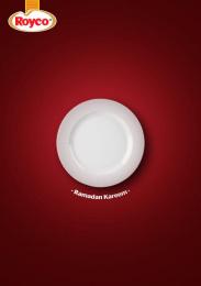 Royco: Ramadan Kareem, 1 Print Ad by DDB Lagos