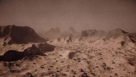 Maxon: eBike technology from Mars Film by Krieg Schlupp
