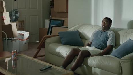 DirecTV: Petite Randy Moss Film by Grey New York