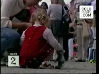 Norwegian Red Cross: INTERNATIONAL RED CROSS DAY Film by OMD New York