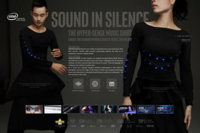 Intel: Case study Film by mcgarrybowen Shanghai