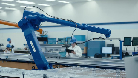 AT&T: Manufacturing Film by BBDO New York