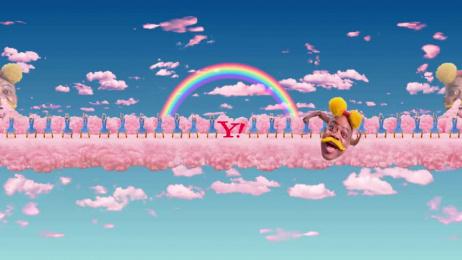 Yahoo! Japan: SMART STRETCH 360 Film by Hakuhodo Kettle Tokyo, TOKYO