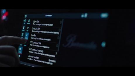 Porsche Cayenne: Cayenne Turbo Film by Grabarz & Partner Hamburg, Sterntag Film