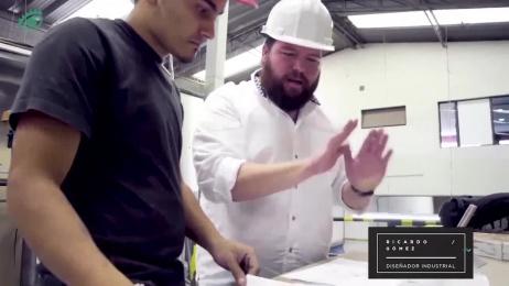 Samsung: Nómada Digital Advert by Geometry Global Bogota