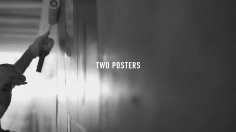 znak.com: Ambient Film by Great Advertising Group