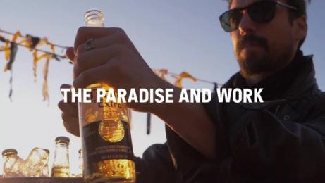 Corona: Work In Paradise, 4 Film by WILD FI