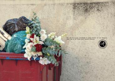 Interflora: Search History [english] Print Ad by Y&R Madrid