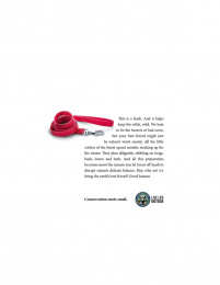 Colorado Parks and Wildlife: Conservation Starts Small, 2 Print Ad by Amelie Company Denver