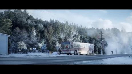 Lipton: Bauble [60 sec] Film by adam&eveDDB London, The Sweet Shop