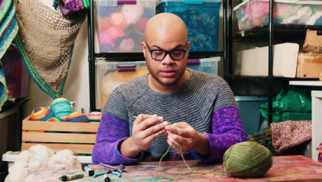 Michaels Arts & Crafts Stores: Made By You, 1 Film by Camelot Creative, R/GA Austin