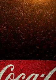 Coca-cola: Bottle Print Ad by Memac Ogilvy & Mather Dubai