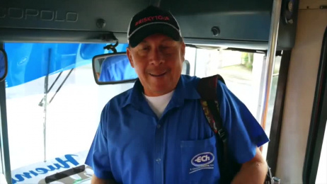 LOTO Nicaragua: Lucky Ride Digital Advert by CCCP-McCann Nicaragua