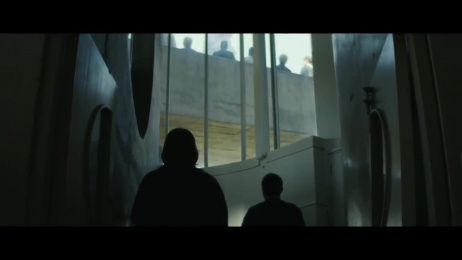Volvo: Embrace The Future Film by Grey New York, Townhouse New York