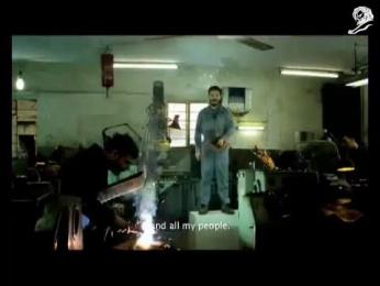 Qtel: ANA ARABI Film by Joy Films Me, Leo Burnett Doha