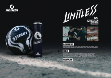 Senda Athletics: Limitless [image] Case study by Grey Buenos Aires