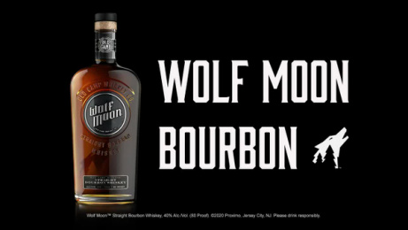 Wolf Moon Bourbon: Made for the Good Life: Moon Launch Film by The Thomas Collective