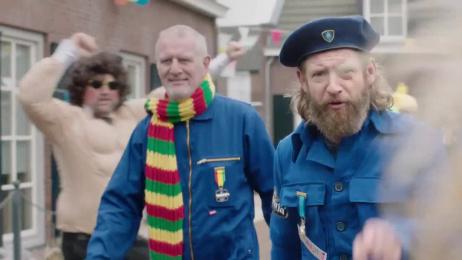 Bavaria: Ik wil met #carnavalvrij Film by Fama Volat