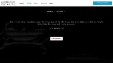 Bouygues Telecom: A 100% Offline Website, 5 Digital Advert by BETC