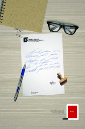 Doctor +: Printing Prescriptions, 2 Print Ad by DH,LO Creative Boutique, Dhar & Hoon