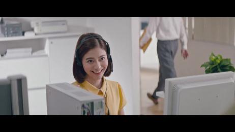 TD Ameritrade: Power Walk Film by Havas Worldwide Singapore, The Sweet Shop