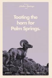 Jetblue: Horn Outdoor Advert by MullenLowe New York