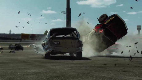 Sony Playstation: Drive hard. Die last. [video] Film by Great Branding