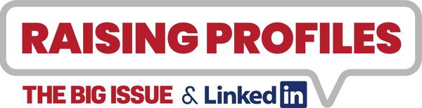 Raising Profiles: PR