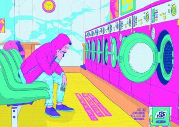 Tic-tac: Funny [alternative color spectrum] Print Ad by La Comunidad Buenos Aires