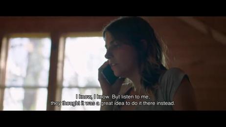 Finnair: East and West Side Story - The Short Film Film by Mirum Helsinki, TBWA\ Helsinki