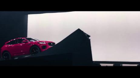 Jaguar: Barrel Roll Film