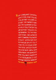 Dark Dog: Red Disclaimer Print Ad by Y&R Singapore