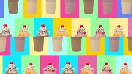 Baskin Robbins: Sundae Shakes Film by 22squared