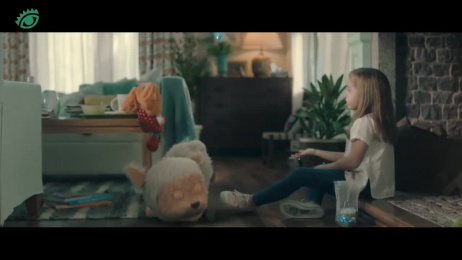 Elite: Piñata Film by BBDO Santiago, Bitt Animation + VFX, Cinemagica, Rebolucion