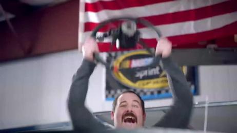 Nascar: NASCAR Presents the Hashtag 500 Film by Ogilvy & Mather New York
