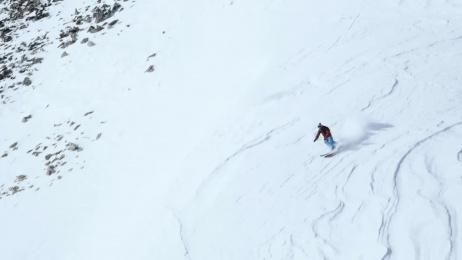 Oetztal Tourism / Soelden: The ski pass [alternative] Film by Serviceplan Munich, Zwupp Vienna
