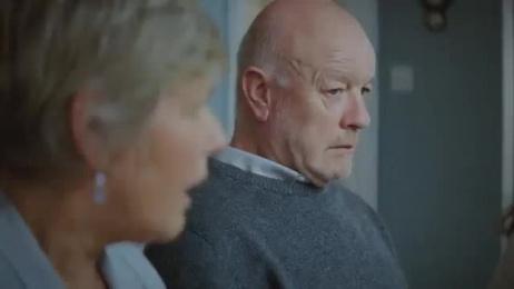 Alzheimer's Society: Gone Film by Fallon London, Pulse Films Ltd