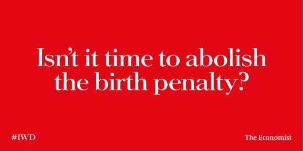 Birth Penalty