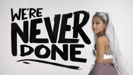 Reebok: Ariana Grande Film by Venables Bell & Partners