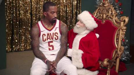 ESPN: NBA Christmas Day Film by Funworks, The Corner Shop
